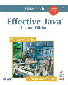 Effective Java - 2e édition