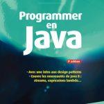 livre informatique programmer en java